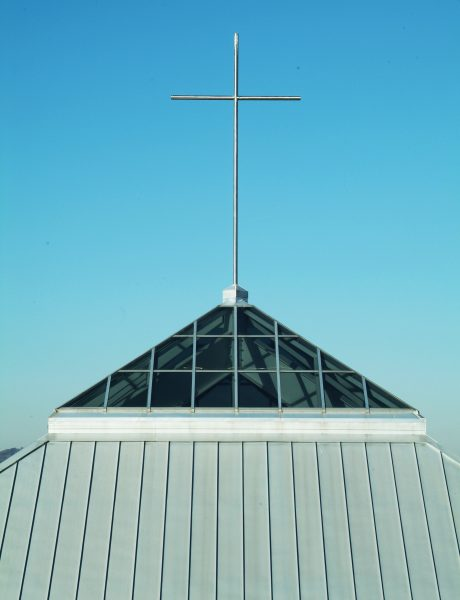 Cross & Skylight