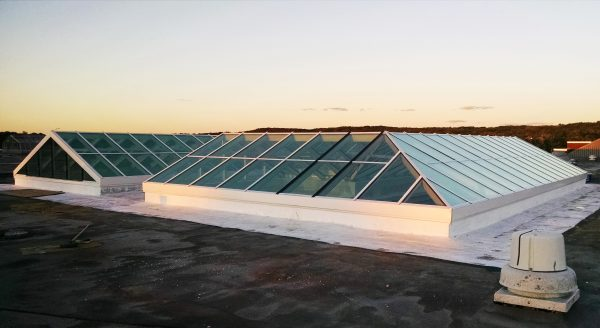 Nested Skylights